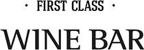 First Class Wine Bar
