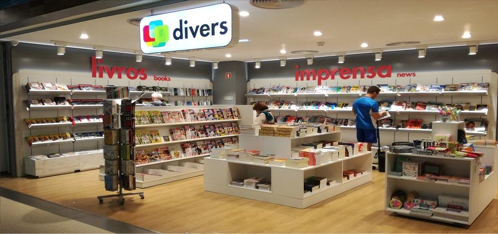 Divers Lisboa