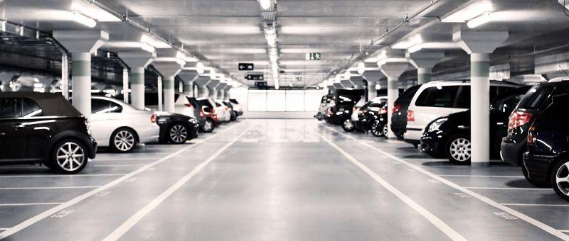 Parking ANA